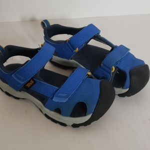 Teva Hurricane Toe Pro Sport Sandal